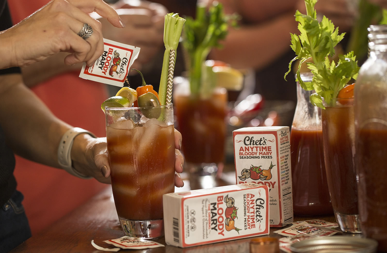 chets bloody mary individual packet